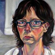 Self Portrait 2007